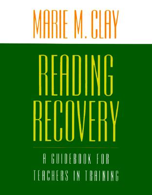 Image for Reading Recovery (GINN HEINEMANN PROFESSIONAL DEVELOPMENT)