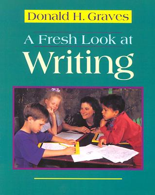 Image for A Fresh Look at Writing
