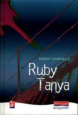 Image for Ruby Tanya: New Windmills
