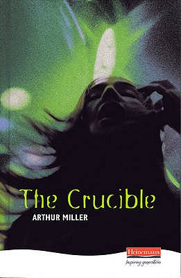 Image for The Crucible (Heinemann Plays)