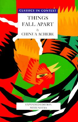 Image for Things Fall Apart (African Writers Series: Expanded Edition with Notes)