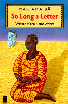 Image for So Long a Letter (African Writers Series)
