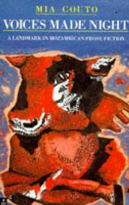 Image for Voices Made Night (African Writers Series)