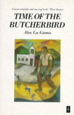 Image for Time Of The Butcherbird