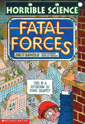 Image for FATAL FORCES HORRIBLE SCIENCE