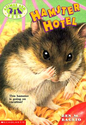 Image for Hamster Hotel (Animal Ark Pets #4)