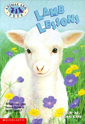 Image for Lamb Lessons (Animal Ark Pets)