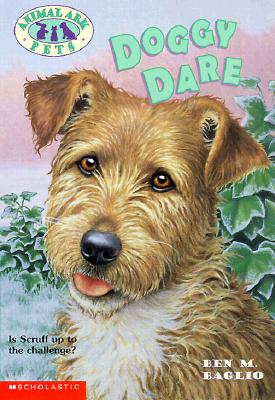 Image for Doggy Dare (Animal Ark Pets #12)