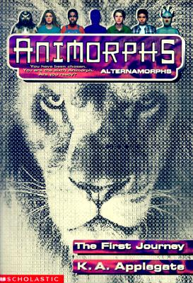 Image for The First Journey (Animorphs)
