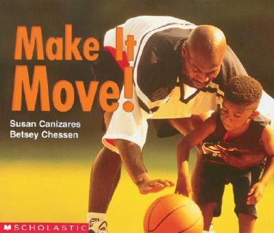 Image for Make It Move! (Science Emergent Readers)