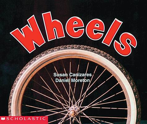 Image for Wheels (Science Emergent Readers)