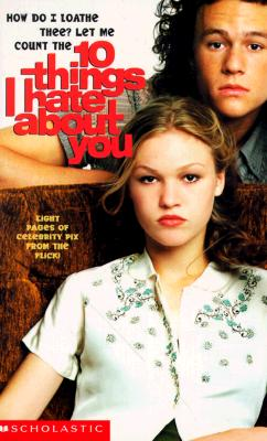 Image for Ten Things I Hate about You