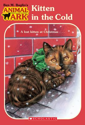 Image for Kitten in the Cold (Animal Ark # 13)