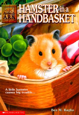 Image for Hamster in a Handbasket