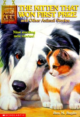 Image for The Kitten That Won First Prize and Other Animal Stories (Animal Ark Special #1)