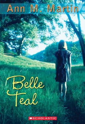 Image for Belle Teal