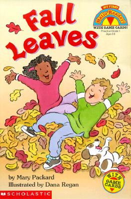 Image for Fall Leaves