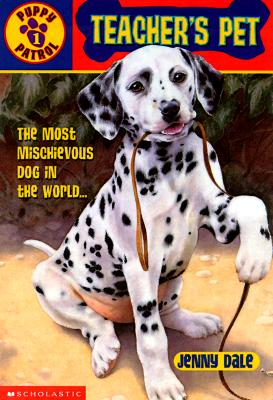 Image for Teacher's Pet (Puppy Patrol)