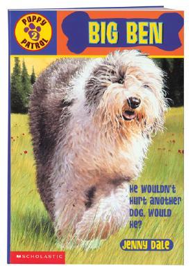 Image for Big Ben (Puppy Patrol #2)