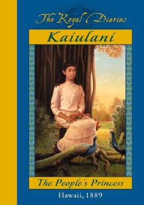 Image for Kaiulani: The People's Princess  (The Royal Diaries)