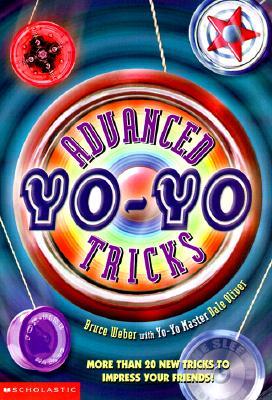 Image for Advanced Yo-Yo Tricks