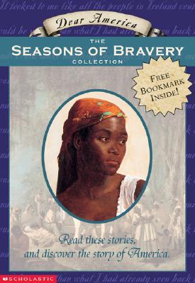 Image for Seasons Of Bravery (Dear America Boxset)