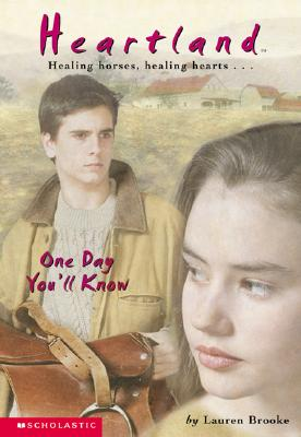 Image for Heartland #06: One Day You'll Know (Heartland)