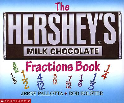 Image for HERSHEY'S MILK CHOCOLATE FRACTIONS BOOK
