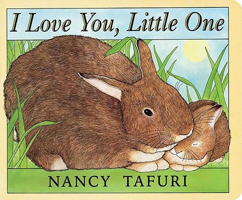 I Love You, Little One, Tafuri, Nancy