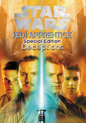 Image for Star Wars: Jedi Apprentice Special Edition #01: Deception
