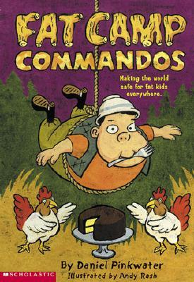 Image for Fat Camp Commandos