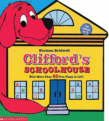 Clifford's Schoolhouse