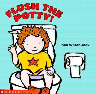 Image for Flush the Potty!