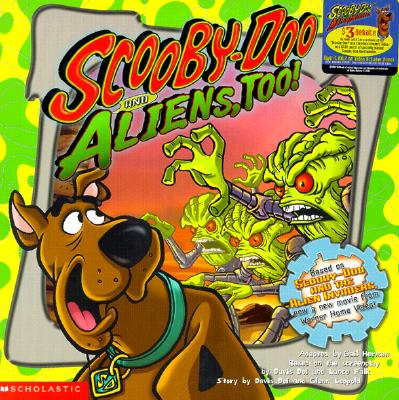Image for Scooby-Doo And Aliens Too!
