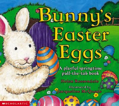 Image for Bunny's Easter Eggs