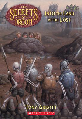 Image for INTO THE LAND OF THE LOST SECRETS OF DROON #07