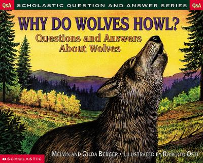 Image for WHY DO WOLVES HOWL