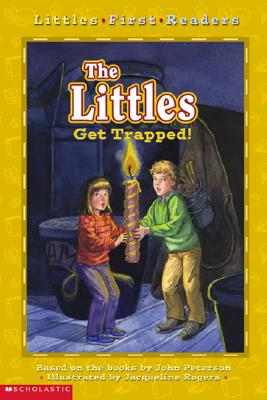 Image for Littles Get Trapped