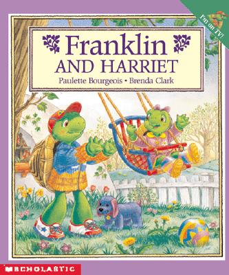 Image for FRANKLIN AND HARRIET