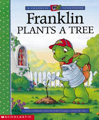 Image for FRANKLIN PLANTS A TREE