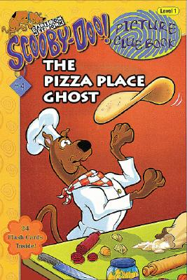 Image for Scooby-Doo The Pizza Place Ghost