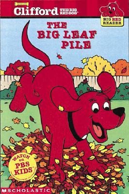Image for BIG LEAF PILE