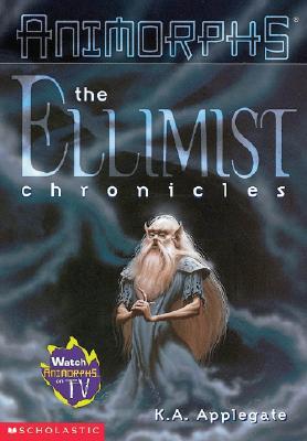 Image for Ellimist Chronicles