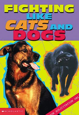 Image for Cats And Dogs (jr Novelization)