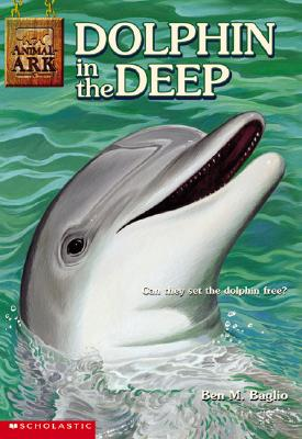 Image for Dolphin in the Deep (Animal Ark Series #22)