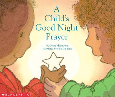 Image for A Child's Good Night Prayer