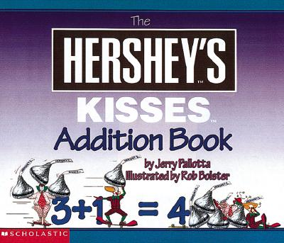 Image for HERSHEY'S KISSES ADDITION BOOK