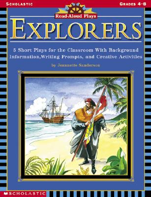 Image for Read-Aloud Plays: Explorers (Grades 4-8)