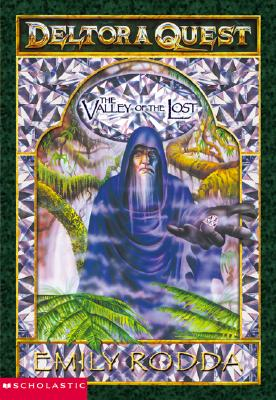 Image for The Valley of the Lost (Deltora Quest #7)