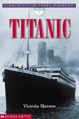 Image for TITANIC LEVEL 3 READER